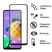 Load image into Gallery viewer, LG K52 / K62 / Q52 Case - Slim TPU Silicone Phone Cover - FlexGuard Series