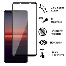 Load image into Gallery viewer, Sony Xperia 5 II Case - Slim TPU Silicone Phone Cover - FlexGuard Series