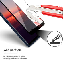 Load image into Gallery viewer, Sony Xperia 5 II Tempered Glass Screen Protector - InvisiGuard Series (1-3 Pack)