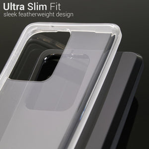 Samsung Galaxy S20 Ultra Case - Slim TPU Rubber Phone Cover - FlexGuard Series