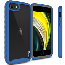 Load image into Gallery viewer, Apple iPhone SE 2020 / iPhone 8 / iPhone 7 Case - Heavy Duty Shockproof Clear Phone Cover - EOS Series