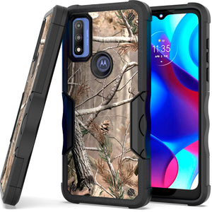 Apple iPhone SE 2020 / iPhone 8 / iPhone 7 Case with Metal Ring - Resistor Series