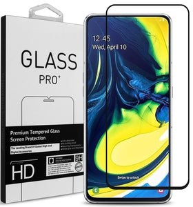 Samsung Galaxy A90 (Not for 5G Version) / Galaxy A80 Tempered Glass Screen Protector - InvisiGuard 2.0 Series
