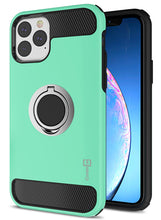 Load image into Gallery viewer, iPhone 11 Pro Max Case with Ring - Magnetic Mount Compatible - RingCase Series