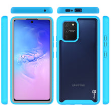Load image into Gallery viewer, Samsung Galaxy S10 Lite / Galaxy A91 Case - Heavy Duty Shockproof Clear Phone Cover - EOS Series