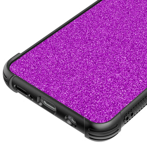 Samsung Galaxy S9 Plus Glitter Case Protective Phone Cover - Glimmer Series