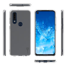 Load image into Gallery viewer, Motorola Moto G8 Case - Slim TPU Rubber Phone Cover - FlexGuard Series