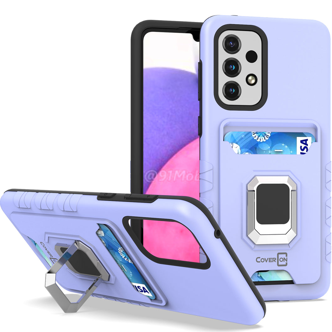 OnePlus 8 Pro Clear Case Full Body Colorful Phone Cover - Gradient Series