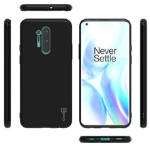 Load image into Gallery viewer, OnePlus 8 Pro Case - Slim TPU Rubber Phone Cover - FlexGuard Series