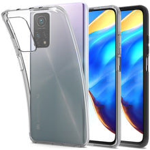 Load image into Gallery viewer, Xiaomi Mi 10T / Mi 10T Pro 5G / Redmi K30s Case - Slim TPU Silicone Phone Cover - FlexGuard Series