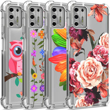 Load image into Gallery viewer, Motorola Moto G Stylus 2021 Case - Slim TPU Silicone Phone Cover - FlexGuard Series
