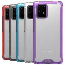 Load image into Gallery viewer, Samsung Galaxy S10 Lite / Galaxy A91 Clear Case Hard Slim Protective Phone Cover - Pure View Series