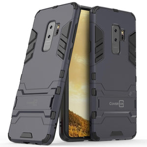 Samsung Galaxy S9 Plus Case Shadow Armor Series
