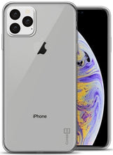 Load image into Gallery viewer, iPhone 11 Pro Max Case - Slim TPU Silicone Phone Cover - FlexGuard Series