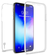 Load image into Gallery viewer, iPhone 11 Pro Max Full Body Case with Screen Protector - SlimGuard Series