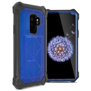 Samsung Galaxy S9 Plus Case VitaCase Protective Full Body Heavy Duty Phone Cover