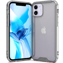 Load image into Gallery viewer, Apple iPhone 12 Pro / iPhone 12 Clear Case Hard Slim Protective Phone Cover - Pure View Series