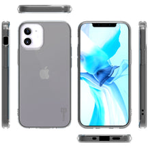 Load image into Gallery viewer, Apple iPhone 12 Pro / iPhone 12 Max Case - Slim TPU Silicone Phone Cover - FlexGuard Series