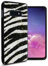 Load image into Gallery viewer, Samsung Galaxy S10e Case Safari Skin Slim Fit TPU Animal Print Phone Cover