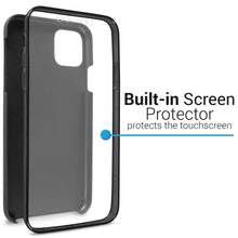 Load image into Gallery viewer, iPhone 11 Pro Full Body Case with Screen Protector - SlimGuard Series