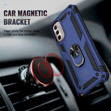 Load image into Gallery viewer, Samsung Galaxy A50 / A50s / A30s Case - Heavy Duty Shockproof Clear Phone Cover - EOS Series