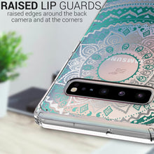 Load image into Gallery viewer, Samsung Galaxy S10 5G Clear Case Hard Slim Phone Cover - ClearGuard Series