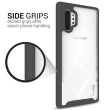 Load image into Gallery viewer, Samsung Galaxy Note 10 Plus / Galaxy Note 10 Plus 5G Case - Heavy Duty Full Body Shockproof Clear Phone Cover - EOS Series