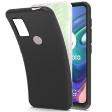 Load image into Gallery viewer, Motorola Moto G30 / Moto G10 Case - Slim TPU Silicone Phone Cover - FlexGuard Series