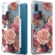 Load image into Gallery viewer, Samsung Galaxy A02 / Galaxy M02 Case - Slim TPU Silicone Phone Cover - FlexGuard Series