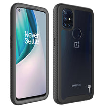 Load image into Gallery viewer, OnePlus Nord N10 5G Case - Heavy Duty Shockproof Clear Phone Cover - EOS Series