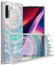 Load image into Gallery viewer, Samsung Galaxy Note 10 Clear Case Hard Slim Phone Cover - ClearGuard Series