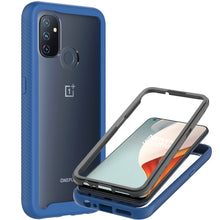 Load image into Gallery viewer, OnePlus Nord N100 Case - Heavy Duty Shockproof Clear Phone Cover - EOS Series