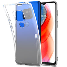 Load image into Gallery viewer, Motorola Moto G Play 2021 Case - Slim TPU Silicone Phone Cover - FlexGuard Series