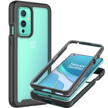 Load image into Gallery viewer, OnePlus 9 Case - Heavy Duty Shockproof Clear Phone Cover - EOS Series
