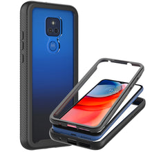 Load image into Gallery viewer, Google Pixel 2 Case - Heavy Duty Shockproof Phone Cover - Tank Series