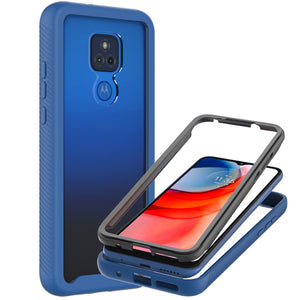 Google Pixel 2 Case - Heavy Duty Shockproof Phone Cover - Tank Series