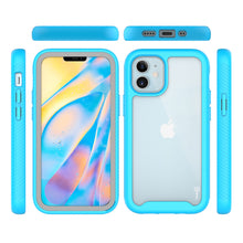 Load image into Gallery viewer, Apple iPhone 12 Mini Case - Heavy Duty Shockproof Clear Phone Cover - EOS Series