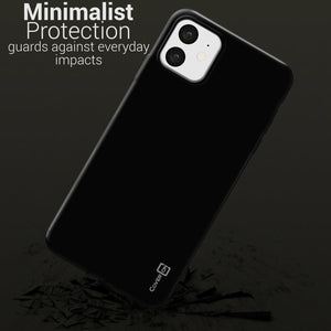iPhone 11 Case - Slim TPU Silicone Phone Cover - FlexGuard Series
