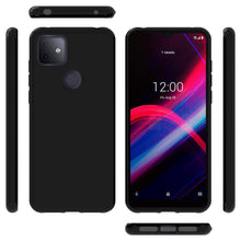 Load image into Gallery viewer, TCL T-Mobile Revvl 4 Plus Case - Slim TPU Silicone Phone Cover - FlexGuard Series