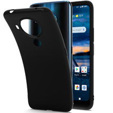 Load image into Gallery viewer, Nokia 7.3 Case - Slim TPU Silicone Phone Cover - FlexGuard Series