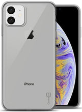 Load image into Gallery viewer, iPhone 11 Case - Slim TPU Silicone Phone Cover - FlexGuard Series