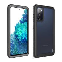 Load image into Gallery viewer, Samsung Galaxy S20 FE / Galaxy S20 FE 5G / Galaxy S20 Fan Edition / Galaxy S20 Lite Case - Heavy Duty Shockproof Clear Phone Cover - EOS Series