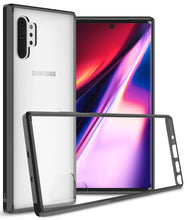 Load image into Gallery viewer, Samsung Galaxy Note 10 Plus / Galaxy Note 10 Plus 5G Clear Case Hard Slim Phone Cover - ClearGuard Series