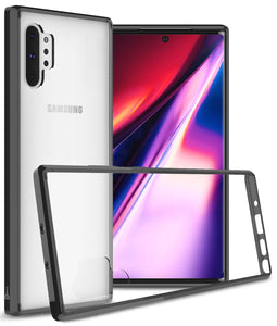 Samsung Galaxy Note 10 Plus / Galaxy Note 10 Plus 5G Clear Case Hard Slim Phone Cover - ClearGuard Series