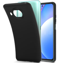 Load image into Gallery viewer, Xiaomi Note 9 Pro 5G / Mi 10T Lite 5G Case - Slim TPU Silicone Phone Cover - FlexGuard Series