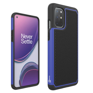 OnePlus 8T / 8T+ Plus 5G Case - Heavy Duty Protective Hybrid Phone Cover - HexaGuard Series
