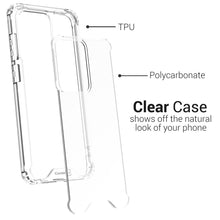 Load image into Gallery viewer, Samsung Galaxy S20 Ultra Clear Case Hard Slim Protective Phone Cover - Pure View Series