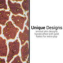 Load image into Gallery viewer, Samsung Galaxy Note 10 Case Safari Skin Slim Fit TPU Animal Print Phone Cover