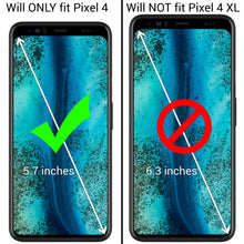 Load image into Gallery viewer, Google Pixel 4 Case - Slim TPU Silicone Phone Cover - FlexGuard Series