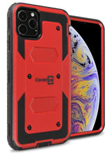 Load image into Gallery viewer, iPhone 11 Pro Max Case - Heavy Duty Shockproof Phone Cover - Tank Series